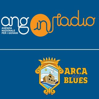 Ang in Radio Arca del blues puntata n 5