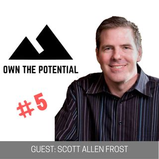 #5 From Lying Paralyzed in a Ditch to Building a Multi-million Dollar Business