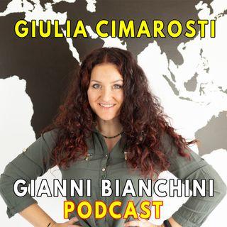 In viaggio con Giulia Cimarosti - Fotografia, Egitto, Giappone, Islanda