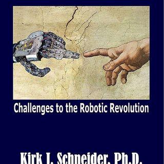 Existential crisis and terrorism w/ Dr. Schneider