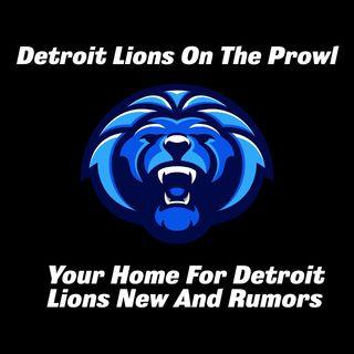 Detroit Lions  In Dan We Trust  [Detroit Lions News]