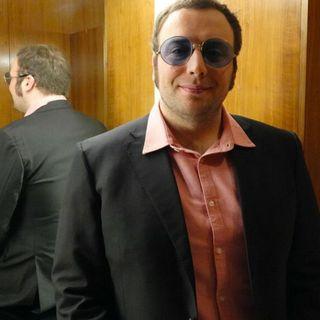 Sanremo 2020 - Intervista a Raphael Gualazzi