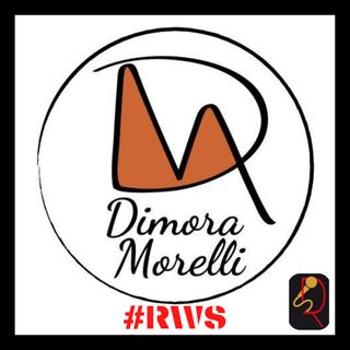 INTERVISTA LUCA MORELLI - B&B DIMORA MORELLI