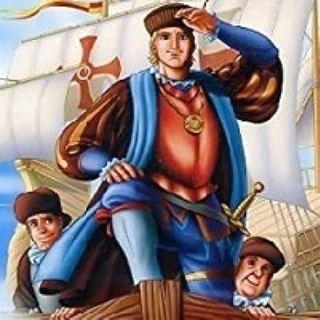 FILM GARANTITI Cristoforo Colombo - La scoperta dell'America non è stata casuale ma frutto della fede Cattolica (1996) *