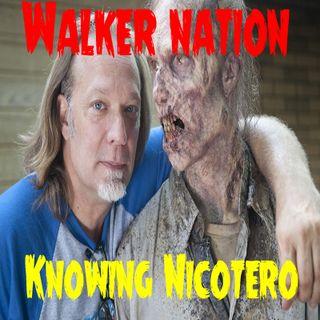 "Ep 84 ""Knowing Nicotero"""