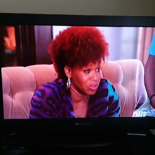 Tina Campbell is full of ish ,NeNe vs Brielle and Kim and more!