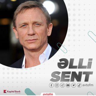 Daniel Craig | Əlli sent #6