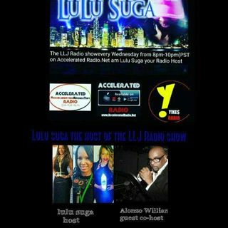 The LLJ Radio Show 8/9/17 * Lonzo, founder of The World Class Wreckin Cru*