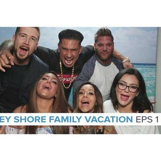 Jersey Shore Family Vacation | Episodes 1 & 2 RHAPup