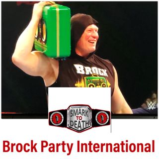 June 5th Edition - Brock Party International