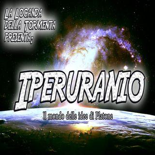 Podcast Storia - Iperuranio