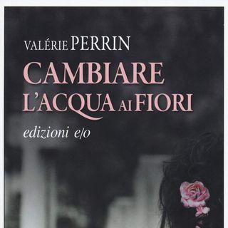 Valérie Perrin: la guardiana di un cimitero racconta la vita delle persone che ospita e la sua. Emozionante e divertente