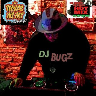 THE GROOVE HOT MIXX PODCAST RADIO WIT THE DJ BUGZ