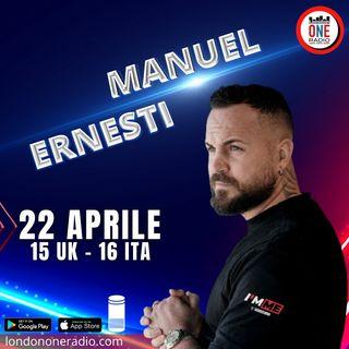 Manuel Ernesti: Da pugile a barbiere di successo e un'accademia per i giovani