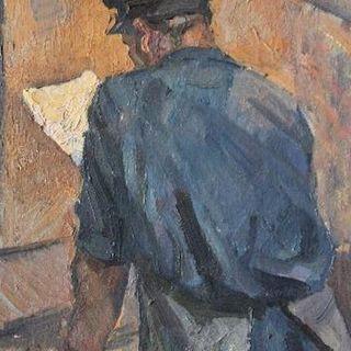 Novikov, il minatore