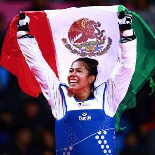 Expedición Rosique #87: TKD: Briseida toma el relevo. Honor eterno para María Espinoza.