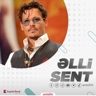 Johnny Depp | Əlli sent #18