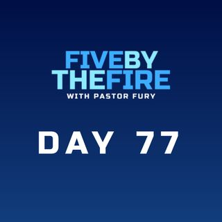 Day 77 - Paternity Test