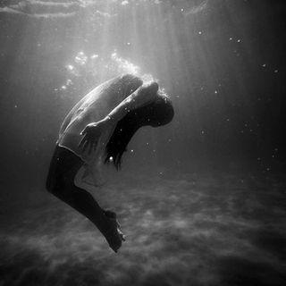 Drowning Sorrows