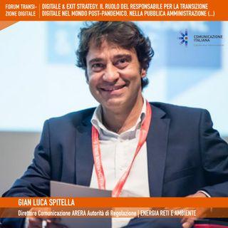 Forum Transizione Digitale 2021 | Digital Talk + Open Talk | Il ruolo del Responsabile per la Transizione Digitale nel mondo Post-Pandemico
