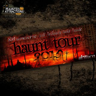 "What IS The Haunt Tour? ""Episode 0"""