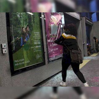 Tras disturbios, Metrobús reanuda servicio