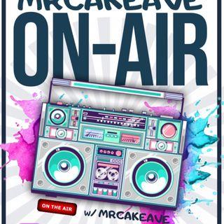 MRCAKEAVE ON-AIR - #PrayForBeth #ETIKA #MICHEALJACKSON
