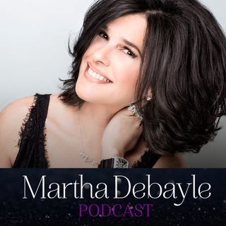 MARTHA DEBAYLE EN W VIERNES 17 DE NOVIEMBRE DE 2017