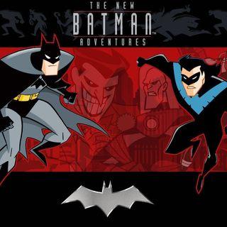 Batman Cavaliere della Notte - Riassunto/Recensione