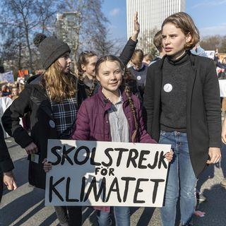 Il 24 maggio ci sarà un nuovo Sciopero per il Clima?