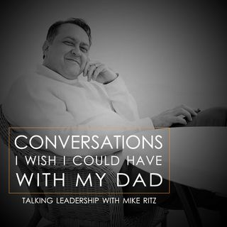 Talking Leadership with Mike Ritz