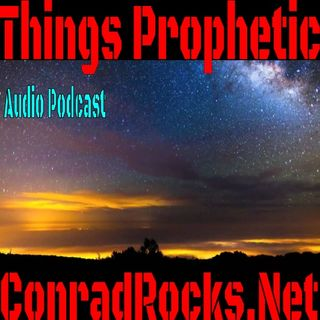 Discussing things Prophetic