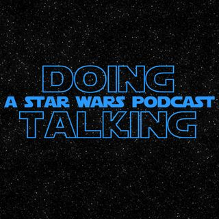 Doing Talking #87: The Mandalorian Publishing News & Special Announcement!