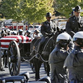 EP: 183 Gone, But Not Forgotten, Remembering Officer Antwan Toney 1 Year Later