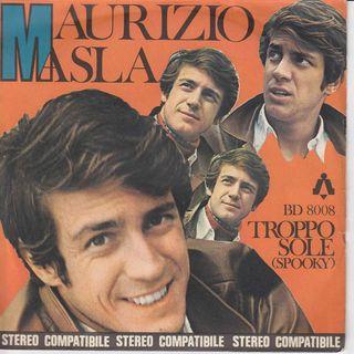 Maurizio Masla - Troppo sole