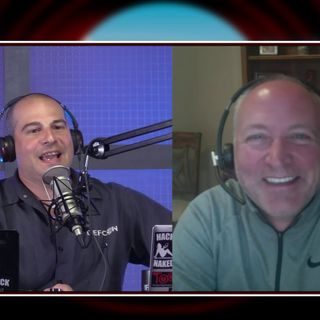 This Is Exciting - Business Security Weekly #94