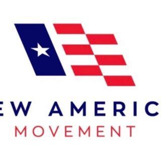 Episode 10 - New America Movement