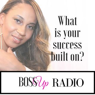 What is your success built on?
