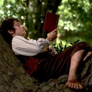 46. Tolkien Reading Day 2021.Speranza e coraggio