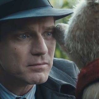 3 - You've Never Seen Christopher Robin!?