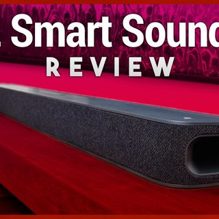 JBL Link Bar & SW10 Review