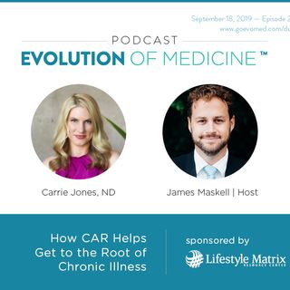 How CAR Helps Get to the Root of Chronic Illness