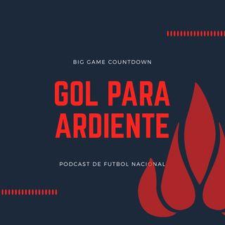 """GOL PARA"" ARDIENTE - LIGA MX (2)"