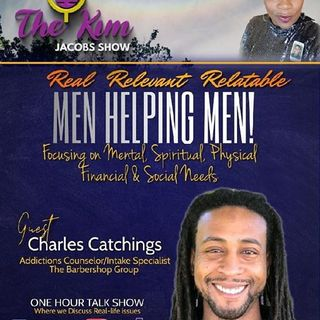 MEN HELPING MEN TRANSITION FROM PRISON TO SOCIETY