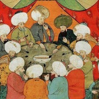 Tradiciones Otomanas en Ramadan Parte ll