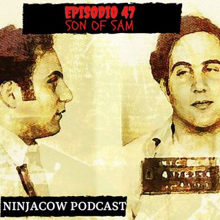 # 47 - David Berkowitz, Son of Sam