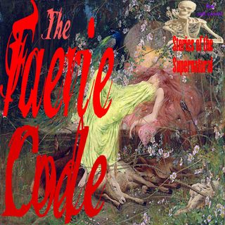 The Faerie Code | Interview with Monica Canducci | Podcast