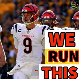 Bengals are in Charge