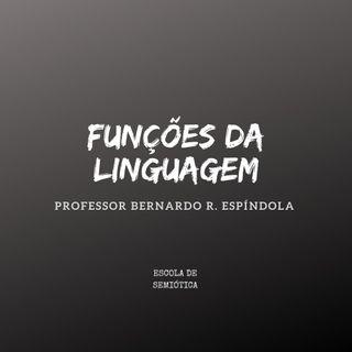 Funções a Linguagem e os elementos do processo comunicativo