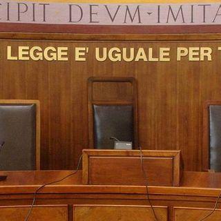 Svolta nella riforma della Giustizia: ok del M5S. Discussione alla Camera dal 1 agosto